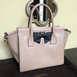 Kate Spade Montrose Avenue Charee Bow Bag